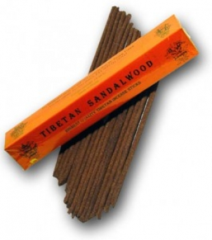 Sandal Incense Tibet